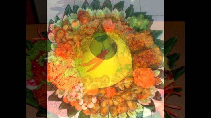Pesanan Nasi Tumpeng Ibu Iin di Kemang Pratama, Bekasi Selatan | 021-966...
