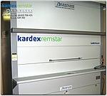 Автоматизированная система хранения архивных документов Lektriever Государственный архив Российской Федерации