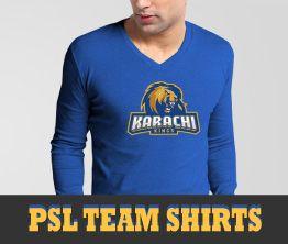 Buy Online PSL Team Shirts. http://emarto.pk/PSL%20Team
