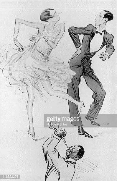 illustration-depicting-a-man-and-woman-dressed-in-1920s-fashions-the-picture-id118622276 (397×612)