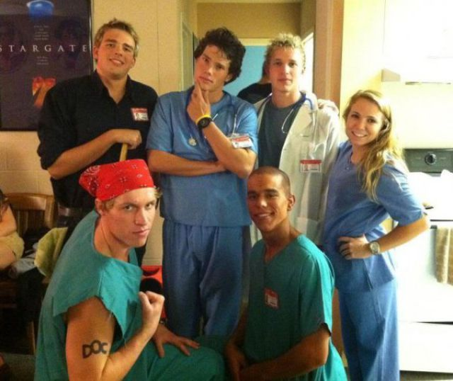 34 Best Group Costume Ideas Images On Pinterest