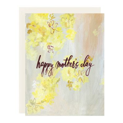 Happy Mother's Day Card – Our Heiday