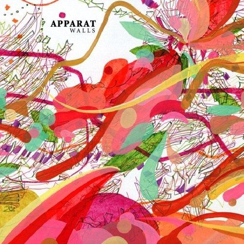 Apparat - Walls - Like Porcelain