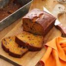 Raisin Filled Pumpkin Spice Bread