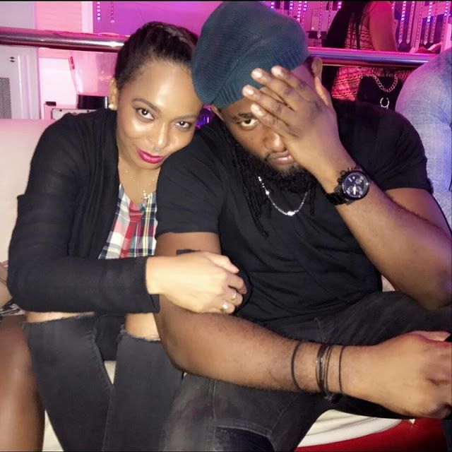Tboss and Uti all naughty during their night out http://ift.tt/2yOuTBa