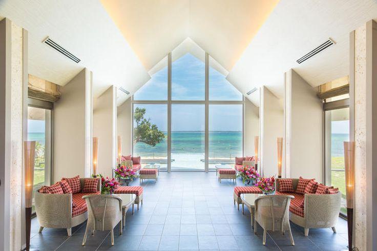 ISHIGAKIJIMA BEACH HOTEL SUNSHINE | Vincent Sheppard