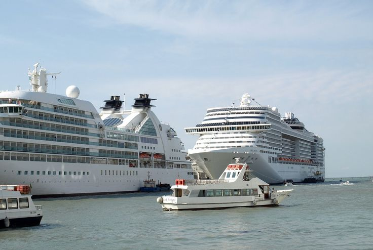 Investments, Greek Port Upgrades a Must for Cruise Travel Growth
