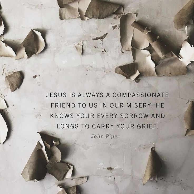 """""""His knowledge of us is complete and his compassion toward us is great. And now his power is immediate and sovereign. Verse 89: 'Jesus said to him """"Get up take up your bed and walk."""" And at once the man was healed and he took up his bed and walked.' The words 'at once' signify the immediacy of Jesuss power. When he speaks diseased muscles and bones obey. And they obey 'at once.' This is John exulting again in the sovereign power of Jesus the same way he did in John 4:5253 where the officials…"""