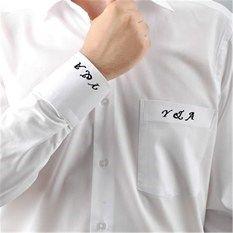 Sevgilinize doğum gününde ona özel üretilen bir gömlek hediye etmeye ederek, ona kendisini özel hissettirin.   http://www.buldumbuldum.com/hediye/kisiye_ozel_nakisli_gomlek/