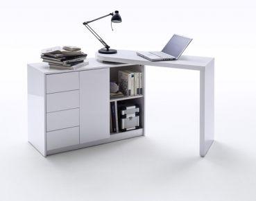 Schreibtisch weiß hochglanz 140  Pinterest'teki 25'den fazla en iyi Schreibtisch weiß hochglanz ...