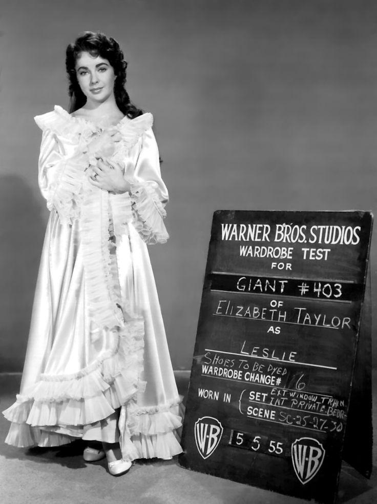 Giant (1956) - Elizabeth Taylor | Movie Love | Pinterest ...