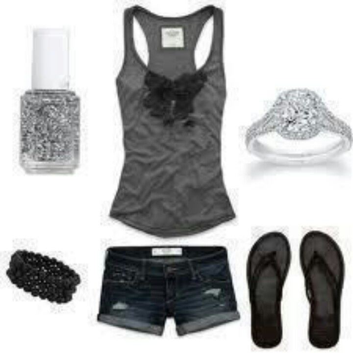 Shades of grey.. Yes please! <3