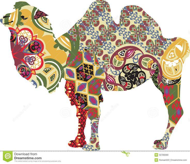Bilderesultat for turkish folklore patterns