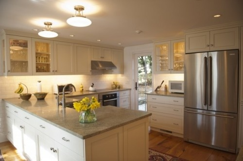 Low ceiling kitchen remodel ideas pinterest for Low ceiling kitchen