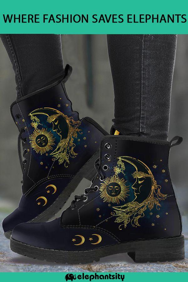 moon boots vegan