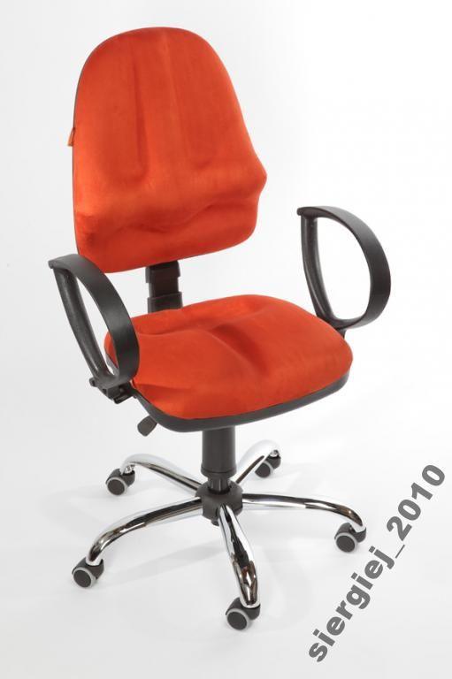 Krzesło biurowe rehabilitacyjne CLASSIC
