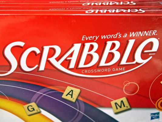 April 13th is National Scrabble Day!  Here are 10 obscure facts for National Scrabble Day.