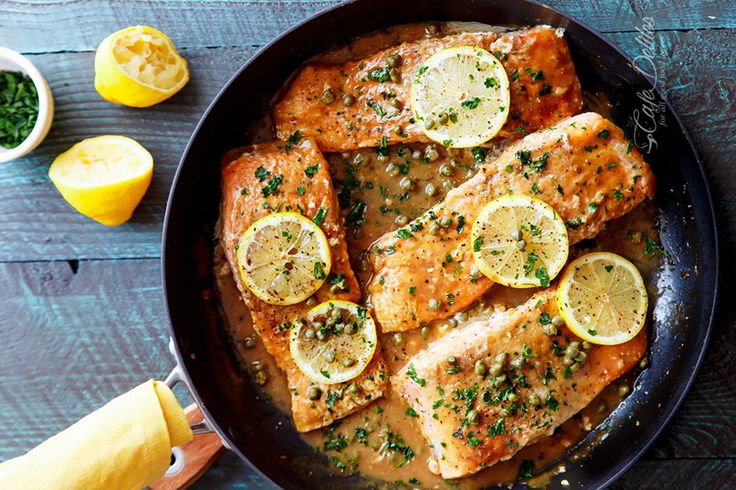 High-Protein Dinners You Can Make In Less Than 20 Minutes