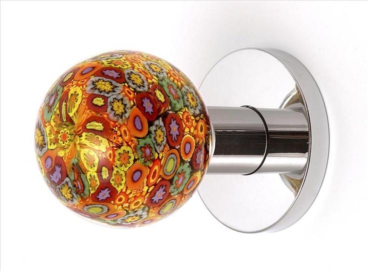 319 best Glass Door Knobs images on Pinterest   Glass door knobs ...
