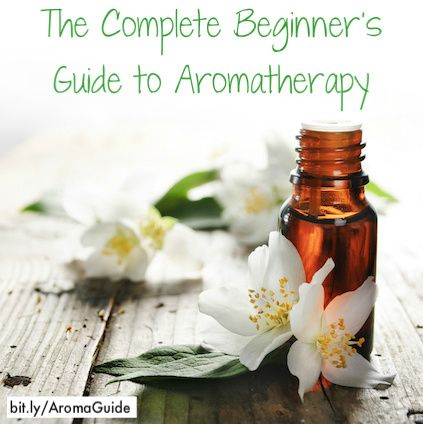 Aromatherapy and Essential Oils: Dozens of holistic health remedies, tips and suggestions concerning an array of fragrances! Very useful!!