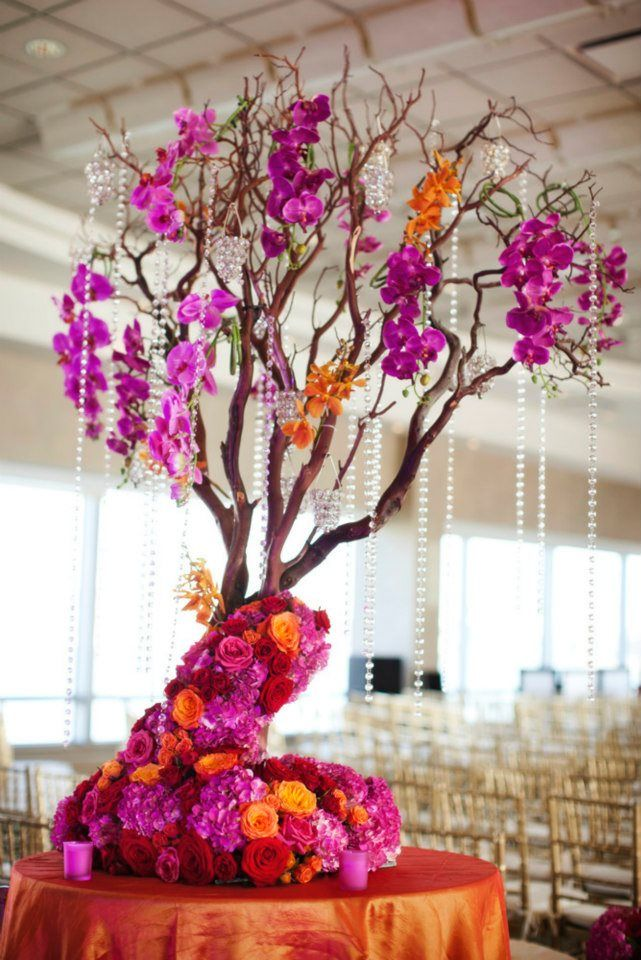 40 Best Wedding Reception Images On Pinterest Table Centers