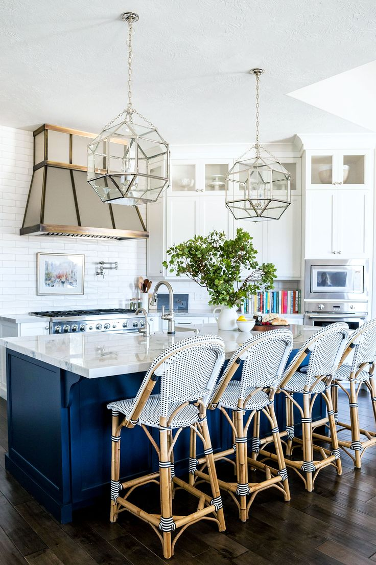 A Jaw-Dropping Before and After Kitchen by Alice Lane Home   Rue