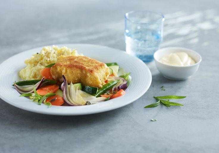 Er du ute etter oppskrift på panert torsk? På våre sider finner du massevis av inspirerende oppskrifter for enhver anledning.