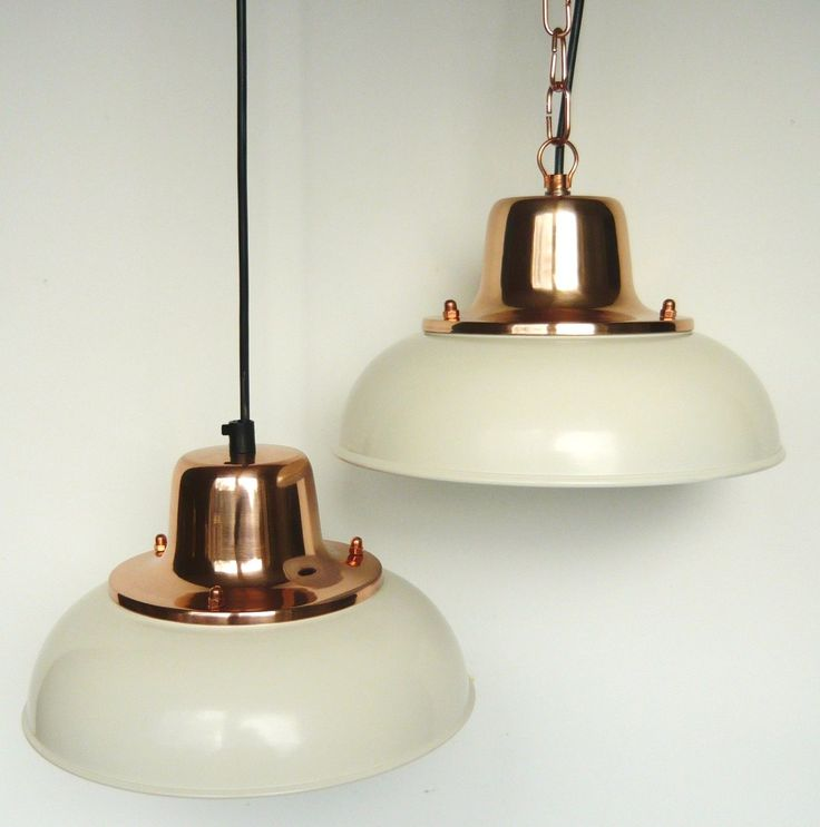 Gallery | Industrial Lighting | Surrey | Merchant Designers