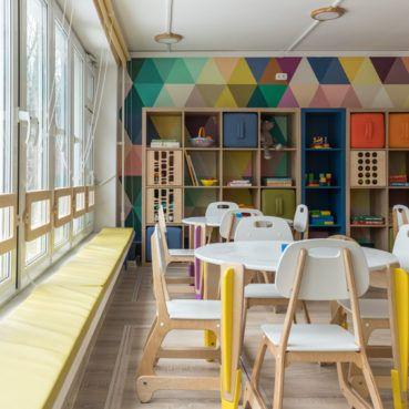 Детская мебель - 100 фото идей и новинок яркой мебели для ...