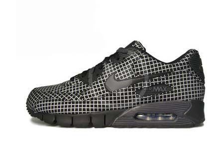 Nike Airmax 90 Quickstrike CT LZ - soon to be released.