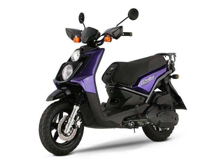 Incolmotos YAMAHA Scooter BWS 125