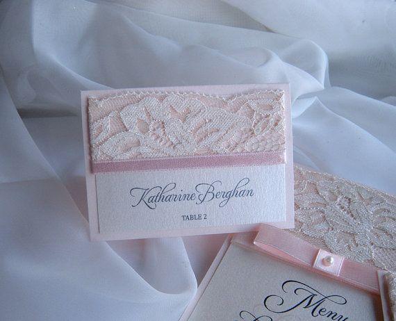 Tarjetas del lugar, tarjeta, tarjeta del lugar de la boda, tarjetas del lugar gris, crema tarjetas del lugar, tarjetas del lugar rosa de oro