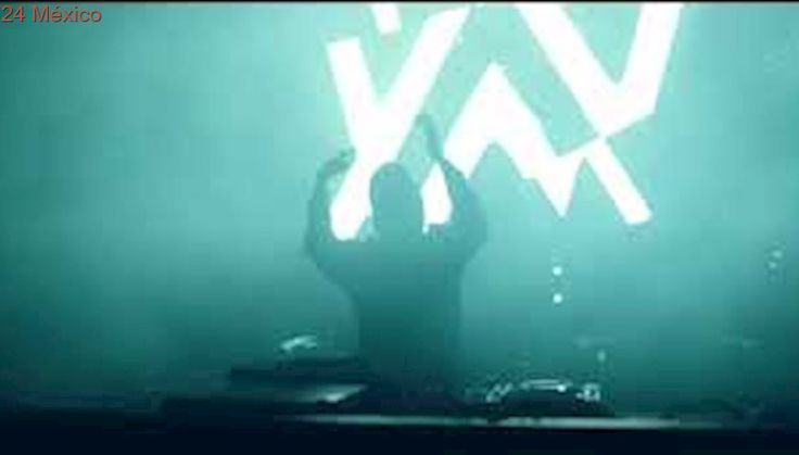 Alan Walker - The Spectre (Teaser)