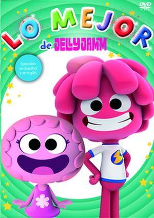 Lo Mejor de Jelly Jamm / IDVD MEj