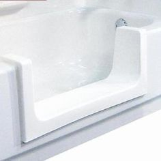 Handicap Accessibility Convert A Bathtub To Walk In Shower   Easy Access  For Elderly And