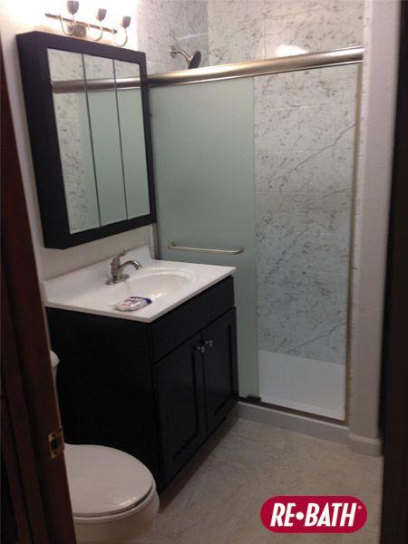 Universal Bathroom Vanity Rebath Bathroom Remodeling