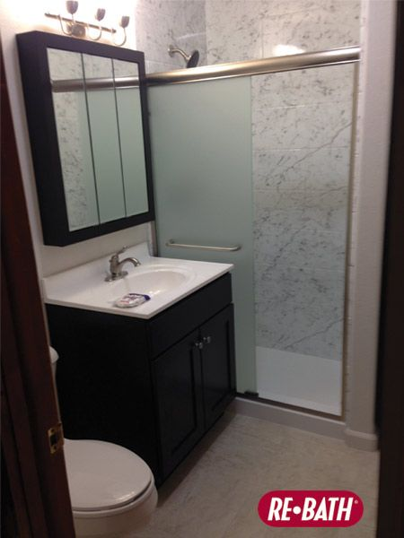 Universal Bathroom Vanity Rebath Bathroom Remodeling