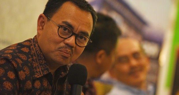 Menteri ESDM Sampaikan Tiga Hambatan Proyek 35.000 MW | Berita Daerah