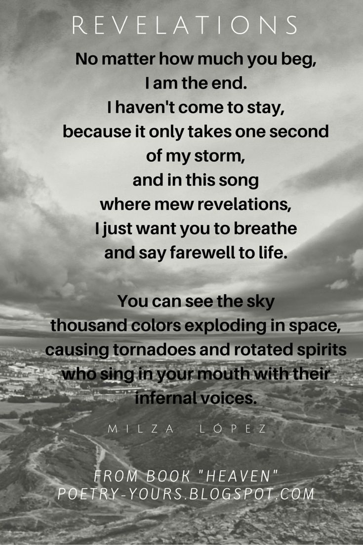 187 best poetry pictures images on pinterest poetry kindle poem poetry revelation heaven ebook kindle fandeluxe Document
