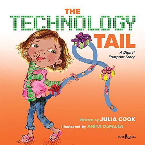 The Technology Tail: A Digital Footprint Story (Communica...