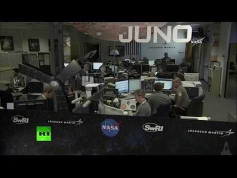 Mission Juno - Great documentary on Jupiter and NASA's Juno probe arriving at Jupiter in JULY 2016 - YouTube