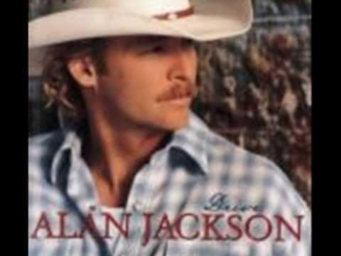 remember when allan jackson