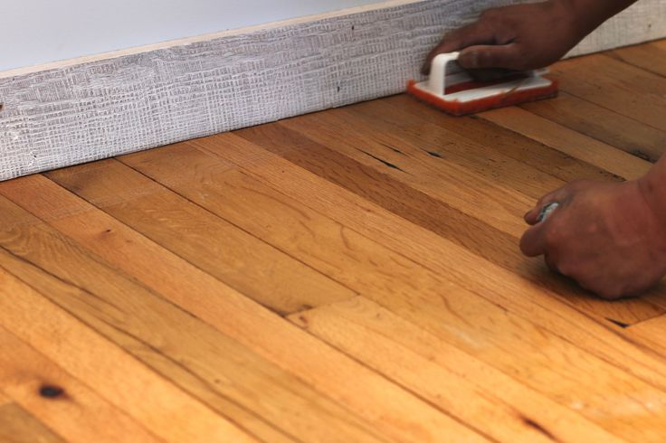17 best images about reclaimed for Aluminum oxide flooring