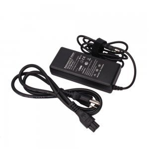 Laptop AC Adapter for HP Compaq Business NoteBook NX7000 Series (But Not NX9000 Series) - 90W