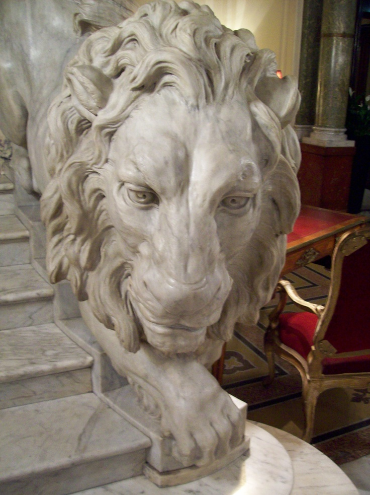 Majesty VI:  If you choose the Grand Hotel Plaza in Rome