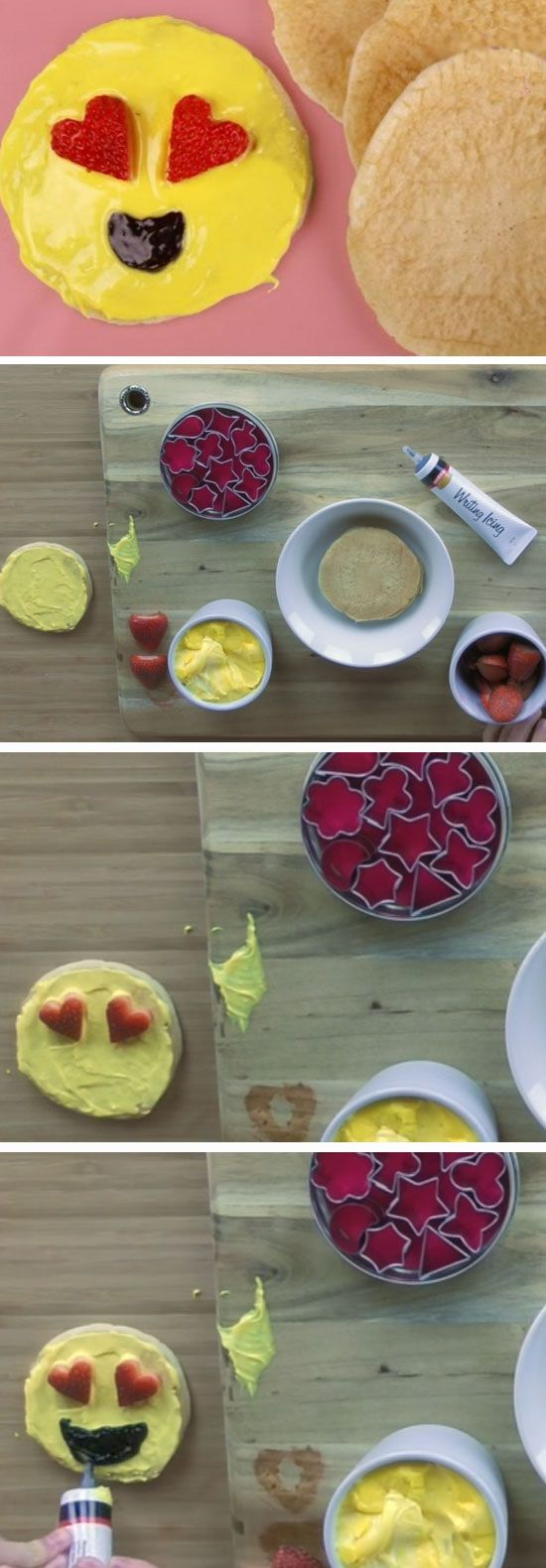 Best 25 pancake face ideas only on pinterest kids for Easy breakfast in bed ideas