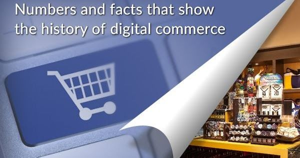 Numbers and facts that show the history of digital commerce by http://kasparlavik.blogspot.no/2016/03/numbers-and-facts-that-show-history-of-digital-commerce.html