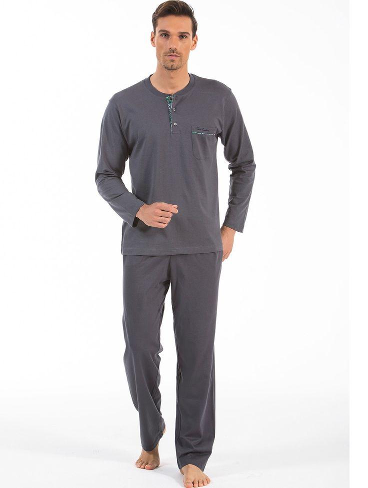 Pierre Cardin 5392 Erkek Pijama Takım | Mark-ha.com  #hediye #pierrecardin #erkekmodası #pijama #stylish #fashion #newseason #yenisezon #trend #moda