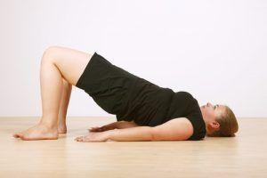 7 Perfect Yoga Poses for Plus-Sized Women - Avocadu