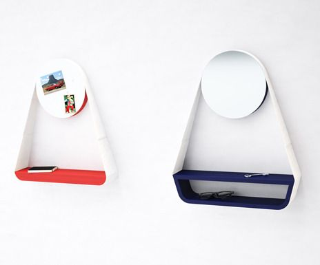 17 best ideas about vide poche design on pinterest - Vide poche mural plastique ...